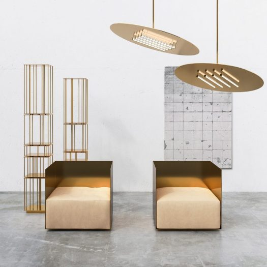 Furniture by Crosby Studios