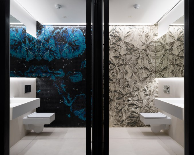 Savile Row by EPR Architects
