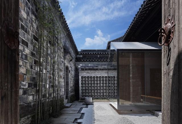 LAI Yard by Ming Gu Design