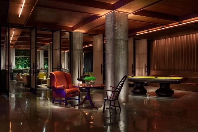 Public hotel by Herzog & de Meuron