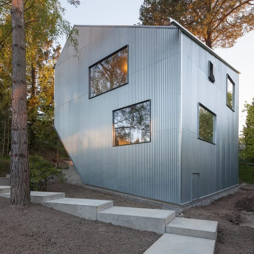 10 innovative homes built on extremely tight budgets Find out more about S House