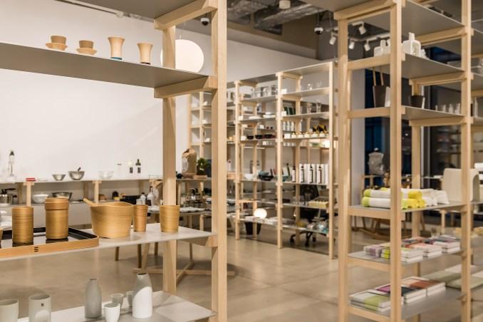 Good Design Store by Jasper Morrison