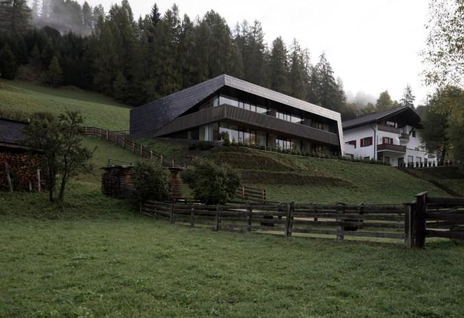 Villa Drei Birken by Plasma Studio