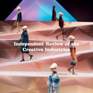 Independent Review of the Creative Industries report