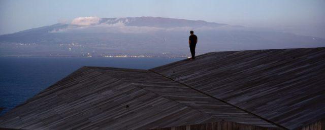 Clifftop House Maui by Dekleva Gregoric Architects