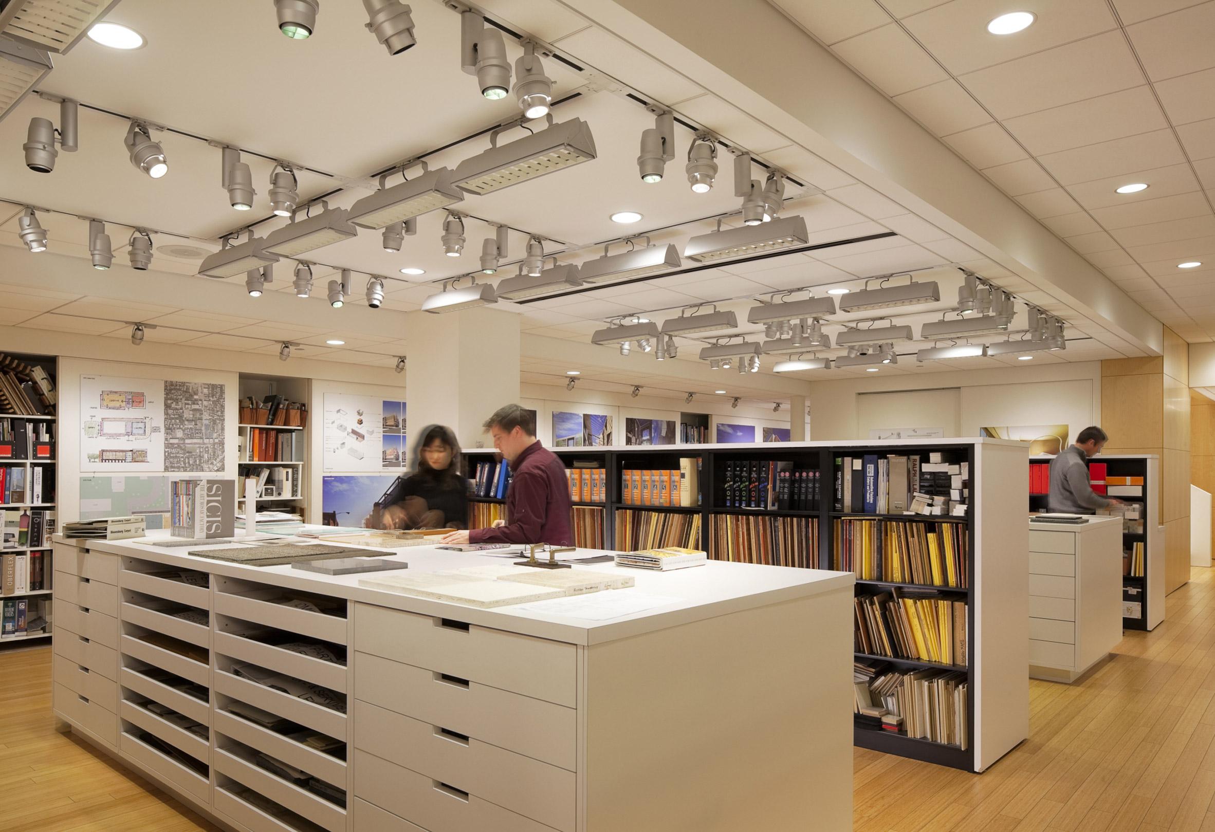 SOM Studio for Open House Chicago