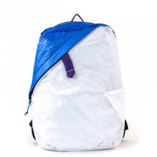 Deep Blue Bag by Yves Behar