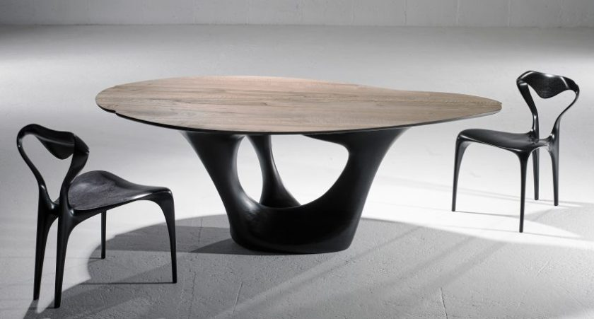 Dommus collection by Joseph Walsh for Sarah Myerscough