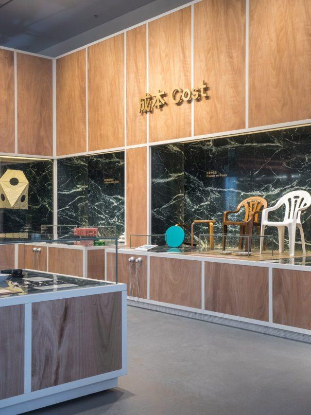Design Society Shenzhen, Sam Jacobs Studio