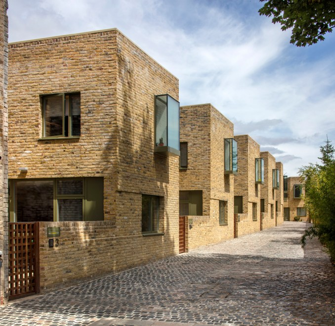 """Architects should """"meet us half way"""" on Building Better Building Beautiful Commission says UK housing minister Kit Malthouse"""