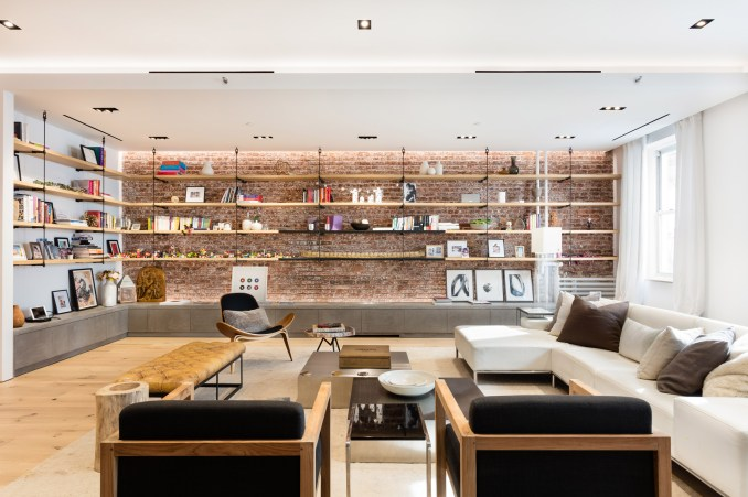 110 Franklin Street by Raad Studio