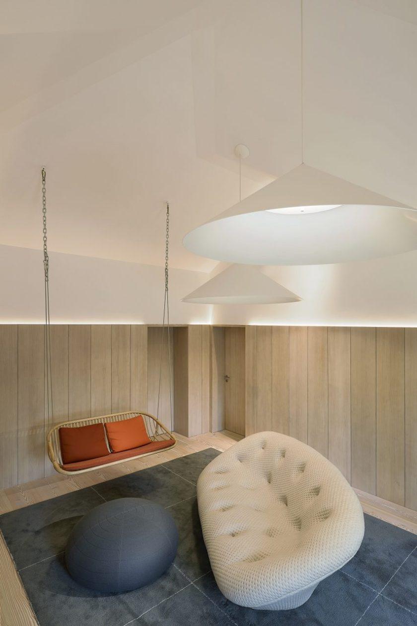 Xiang Jiang House by Claesson Koivisto Rune