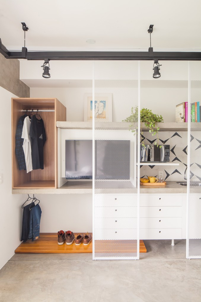 Eight São Paulo apartment renovations that make the most of