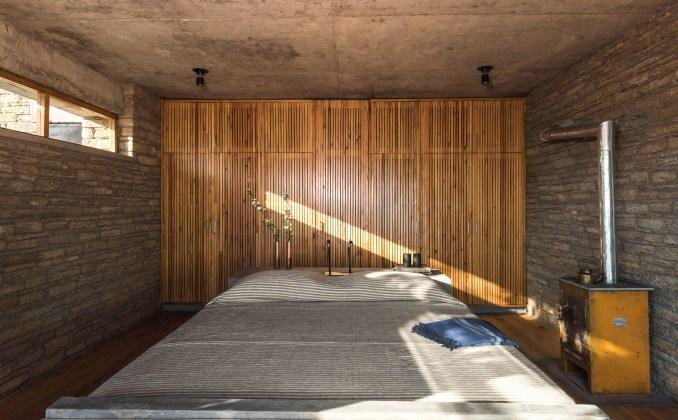 Kumaon hotel by Zowa Architects