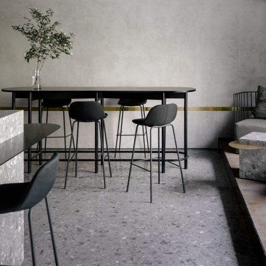 Lievito gourmet pizza restaurant by MDDM Studio