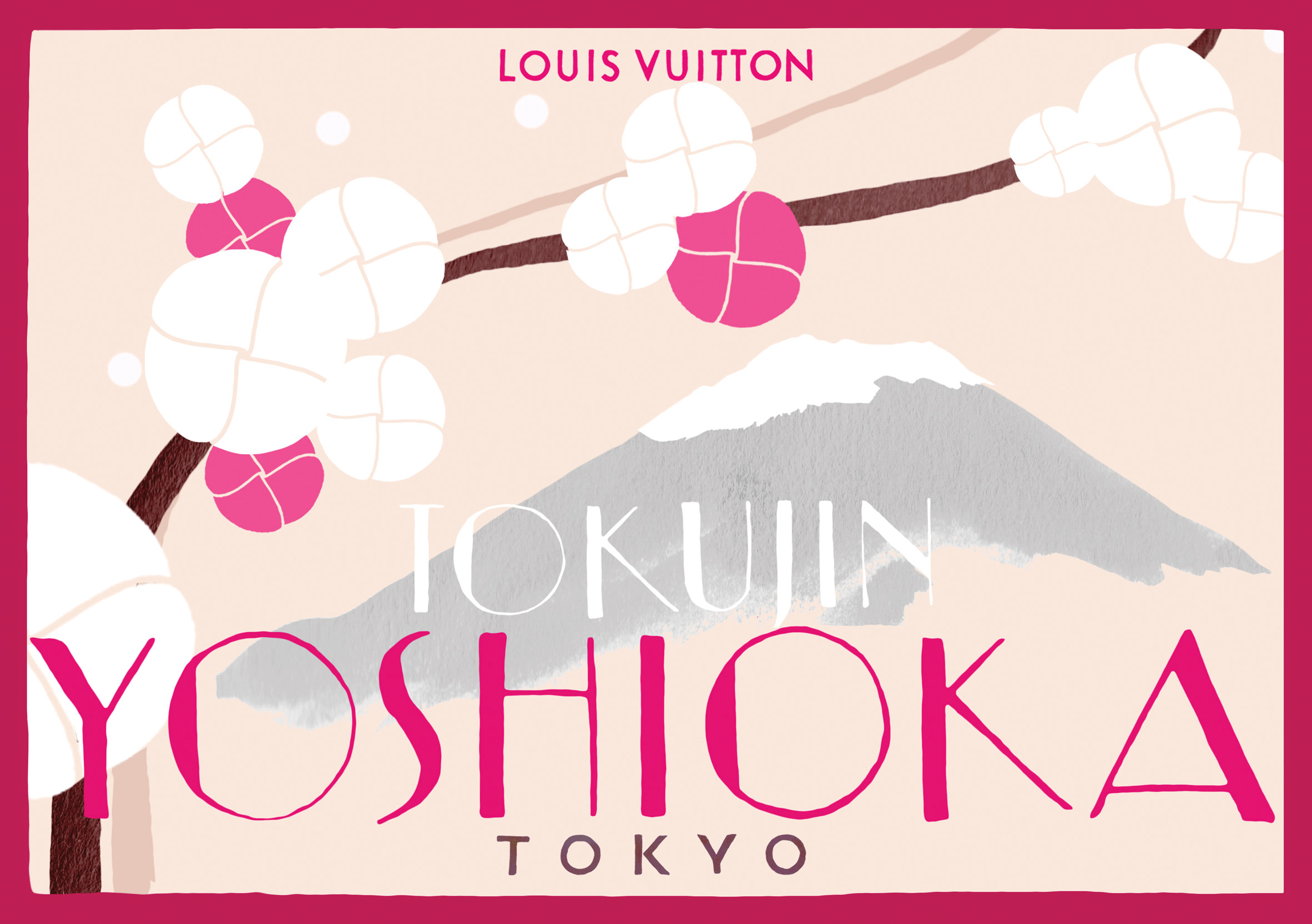 louis vuitton launches collection of