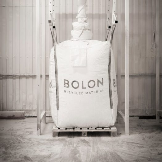 Bolon recycling facility