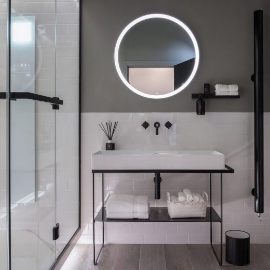 Bathroom of the future is a six-square-metre spa according to Dornbracht