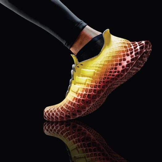 Aarish Netarwala's resistance trainers mimic the effect of running on sand