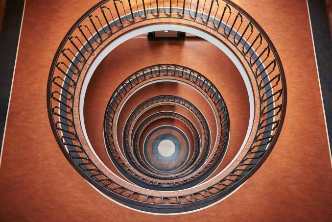 Time Machine by Balint Alovits