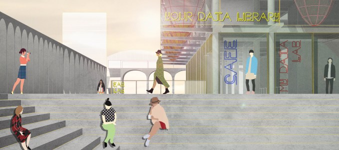 Data Municipality by Dermot Horgan