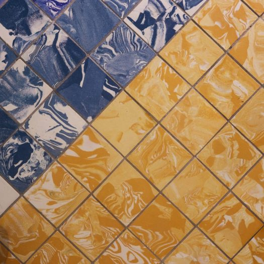 """Assemble's Granby workshop releases """"extremely vibrant"""" tile collection"""