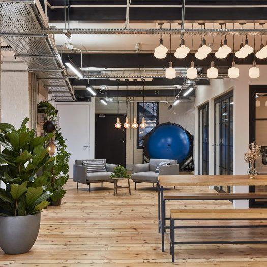 Tala offices
