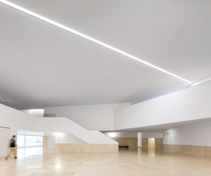 International Design Museum of China by Alvaro Siza and Carlos Castanheira