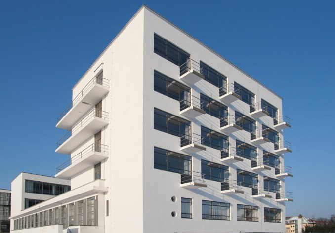 Win a stay at Bauhaus Dessau