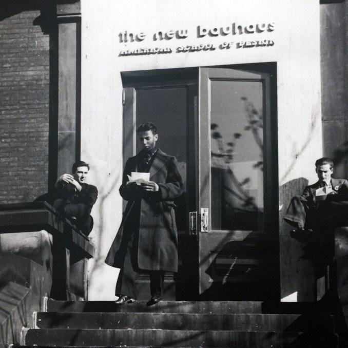 Bauhaus from A – Z: The New Bauhaus