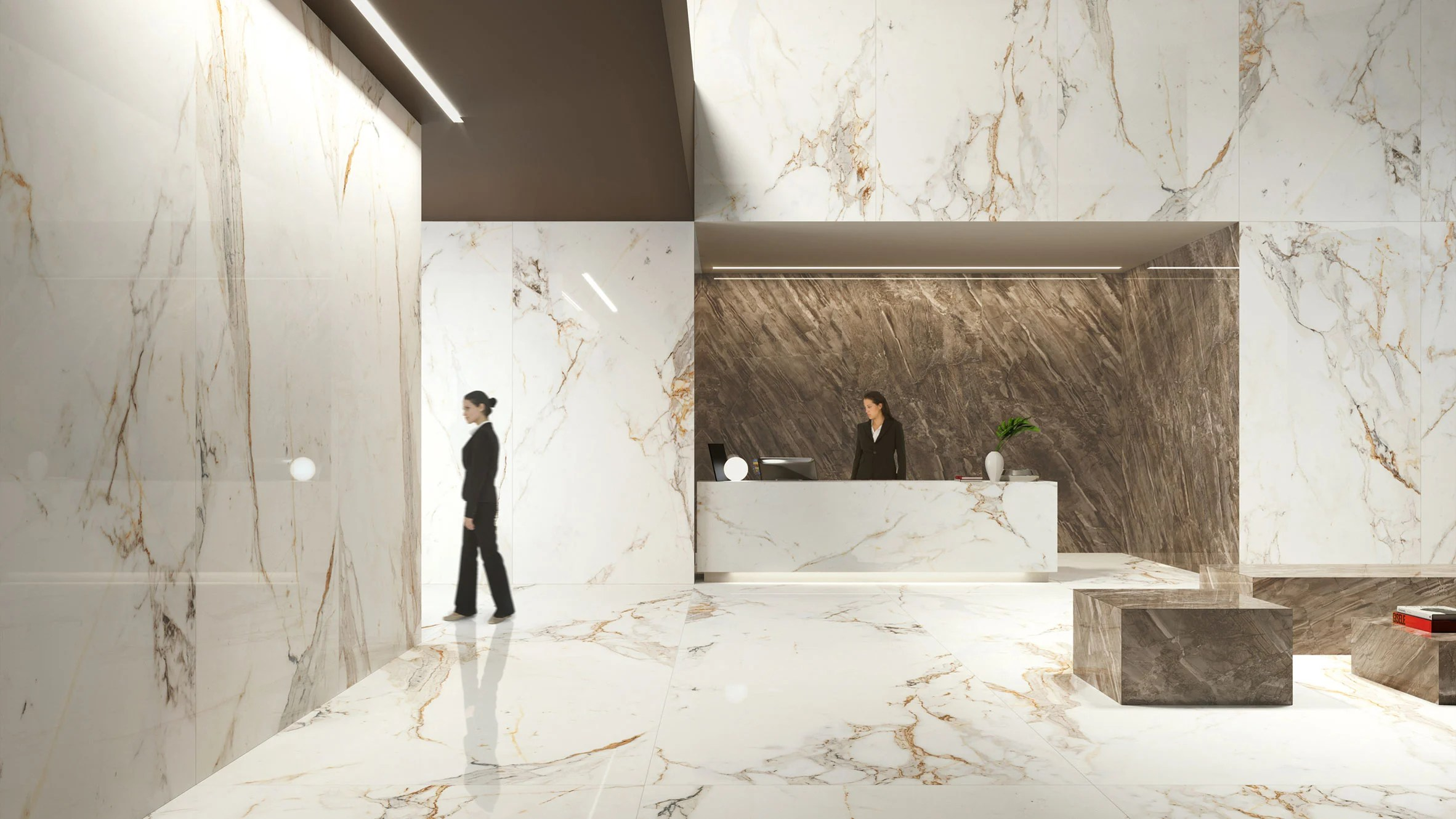 ceramics of italy predicts tile trends