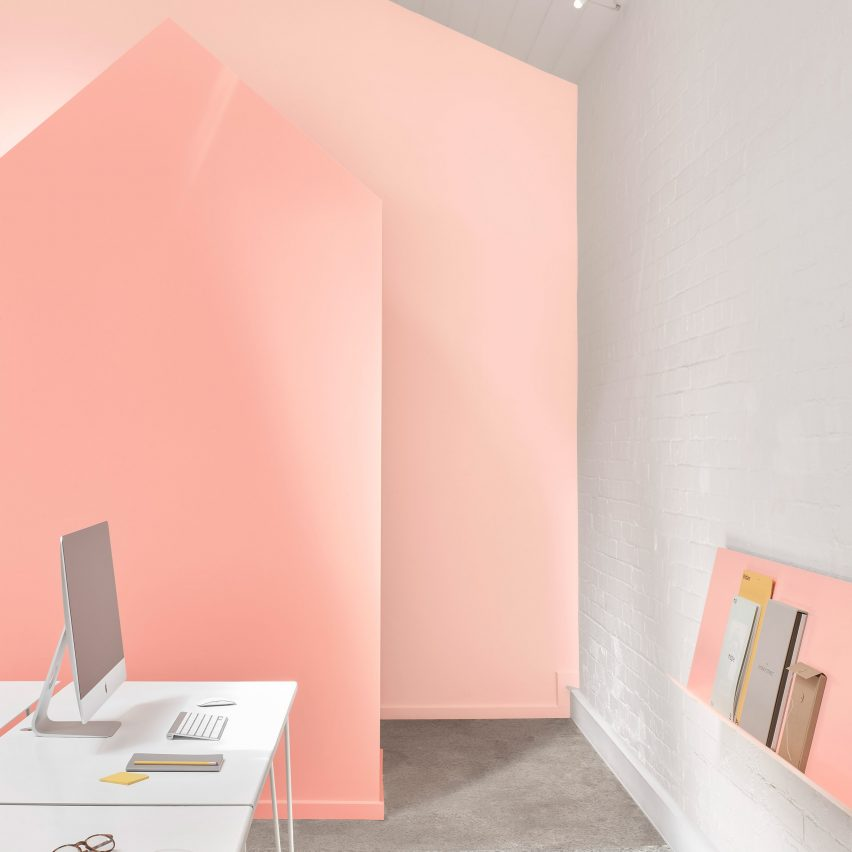 Angle + Earl St Studio by BoardGrove Architects