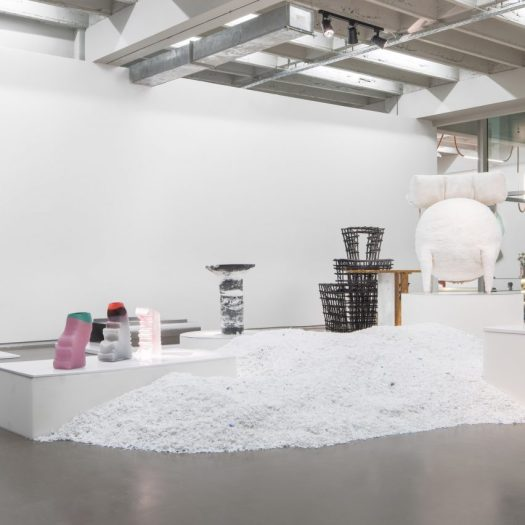 10 young designers to watch from Collectible 2019