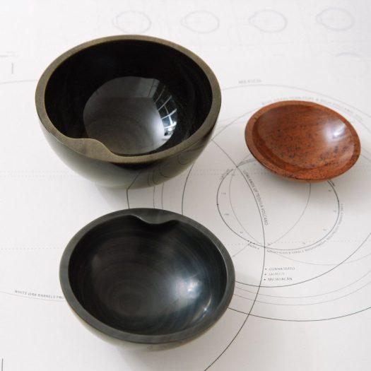 Frida Escobedo drinking vessels