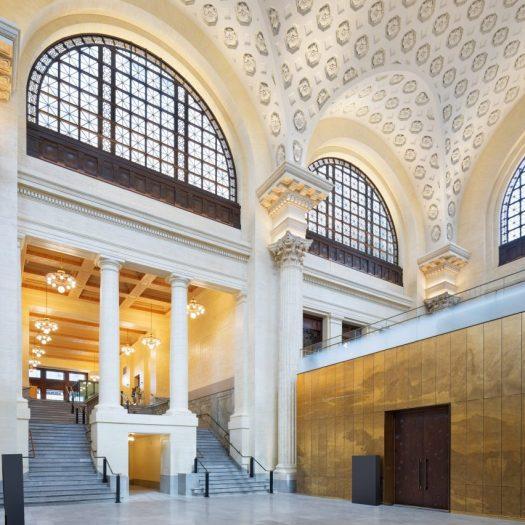 Ottawa Senate by Diamond Schmitt Architects