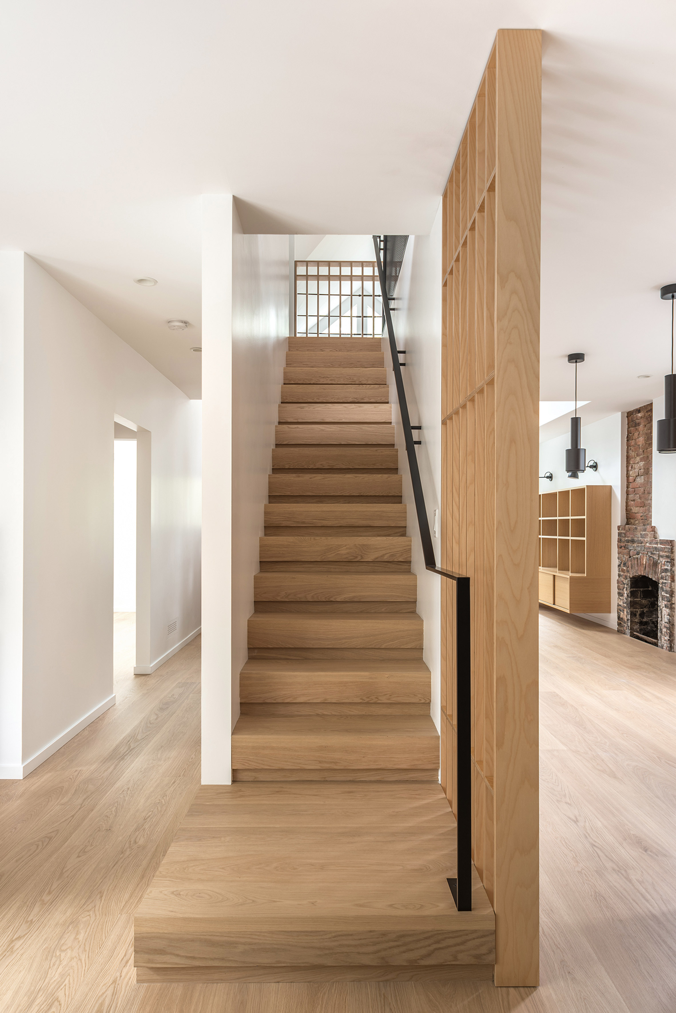 Yew House by Campos Studio and Tom Chung