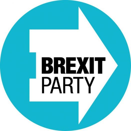 Brexit Party logo