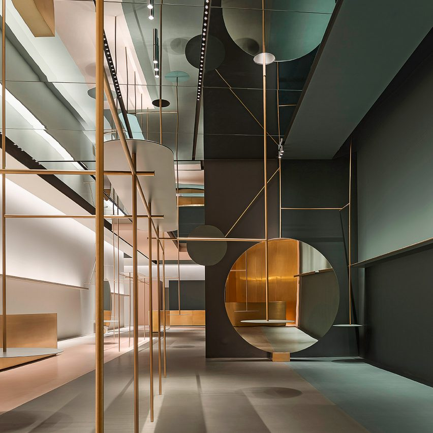 Elle Decoration China 2019 annual: 1 Wor by Domani