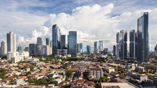 Passpod, Traveling, Jakarta