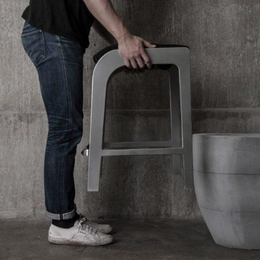 Central Saint Martins students design prison cell furniture