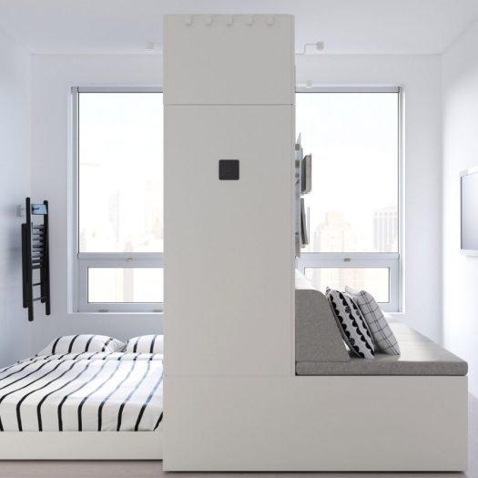 IKEA Ori robotic furniture Rognan