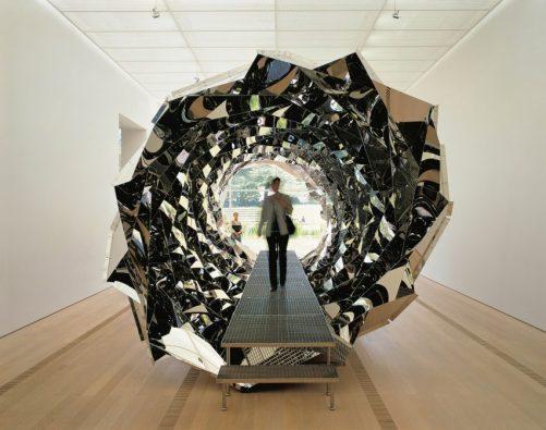 Olafur Eliasson:現實生活泰特現代美術館