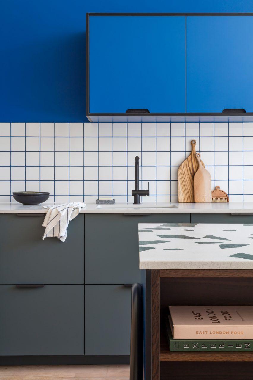 Holte Opens Hackney Design Studio For Customising Ikea Kitchens