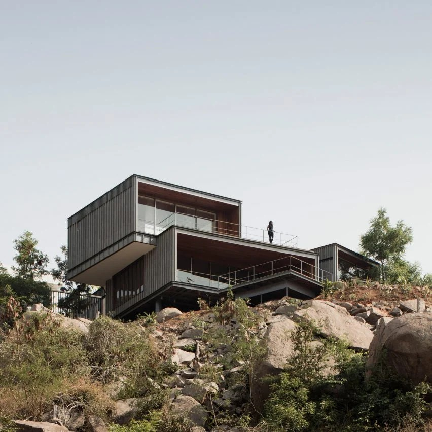The Lakehouse by CollectiveProject