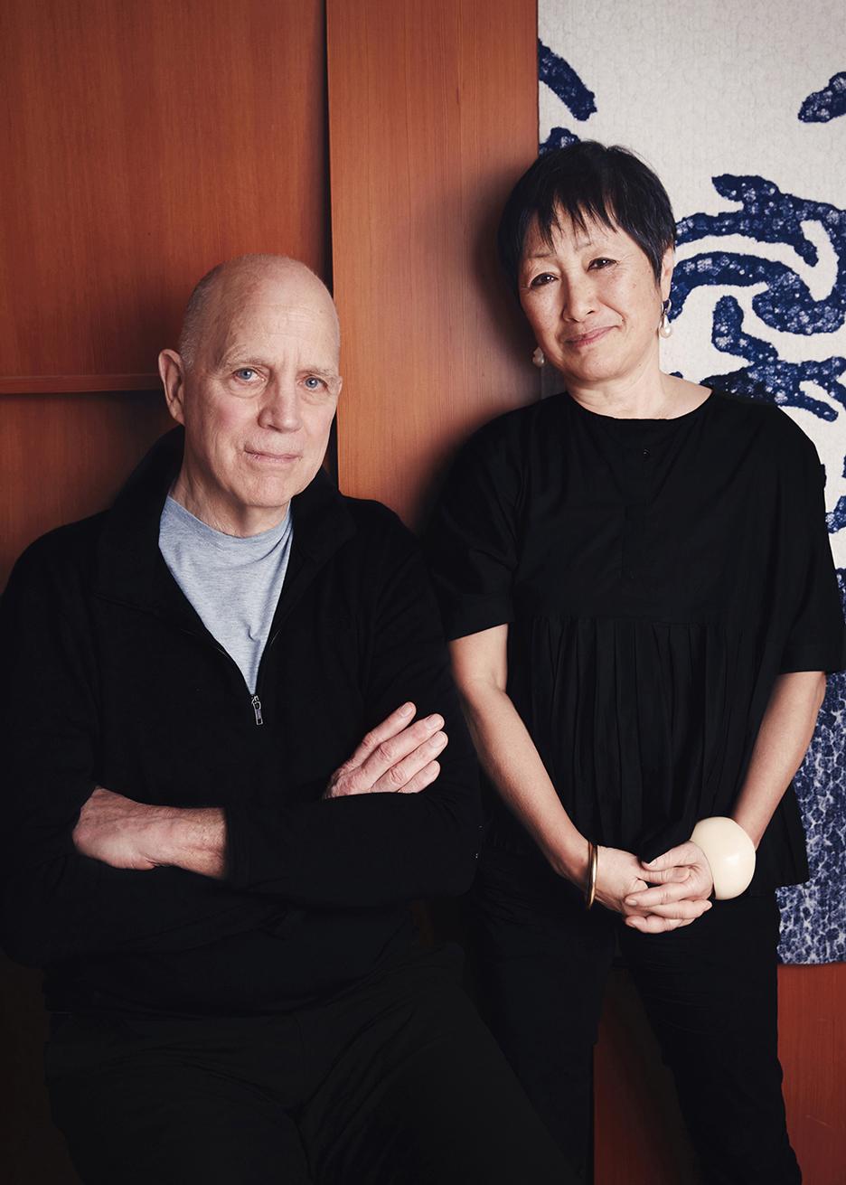 Tod Williams and Billie Tsien win 2019 Praemium Imperiale for architecture