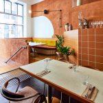 Sydney S Chica Bonita Restaurant Evades Over The Top Colours