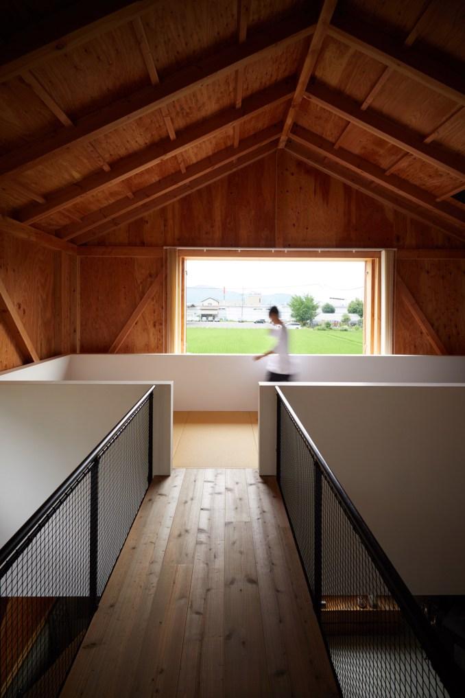 M House by Takeru Shoji Architects