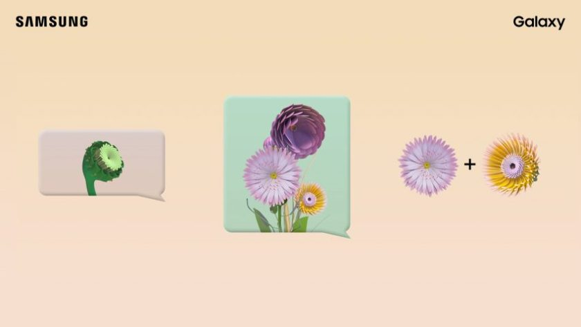 Garden of Galaxy wins Samsung Mobile Design Competition