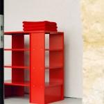 John Pawson Designs Block Colour Blanket Collection For Tekla