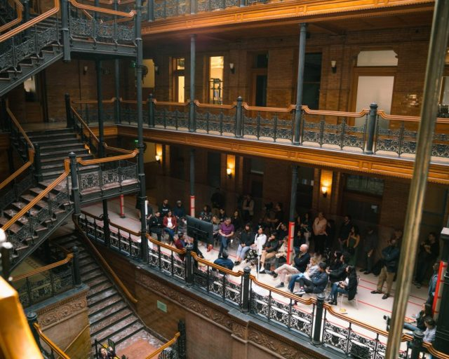NeueHouse to launch Bradbury Building location with